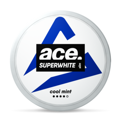 Ace Cool Mint nicotine pouches wholesale offers
