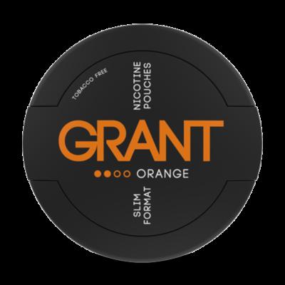Grant Orange Groothandel