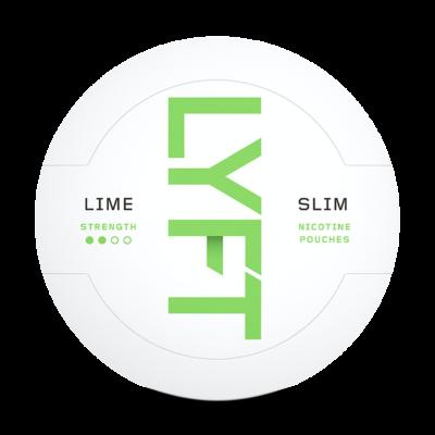 Groothandel Lyft Lime snus inkopen