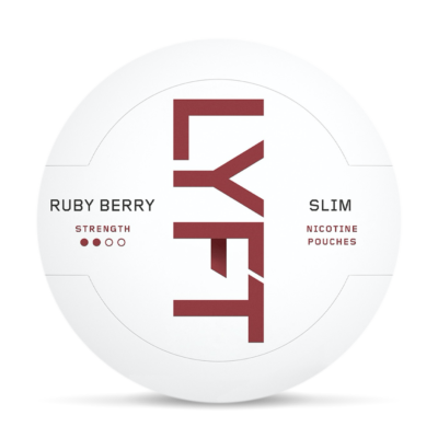 Lyft Ruby Berry wholesale prices