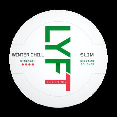 Buy lyft winter chill wholesale