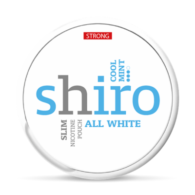 Shiro Cool Mint wholesale prices