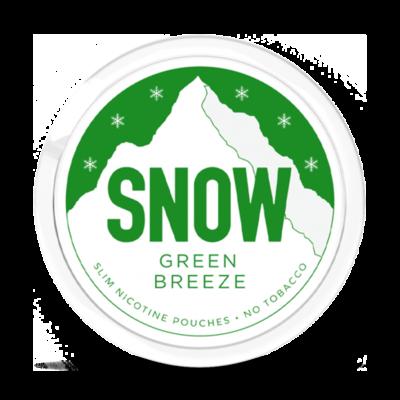 Snow Green Breeze groothandel inkopen