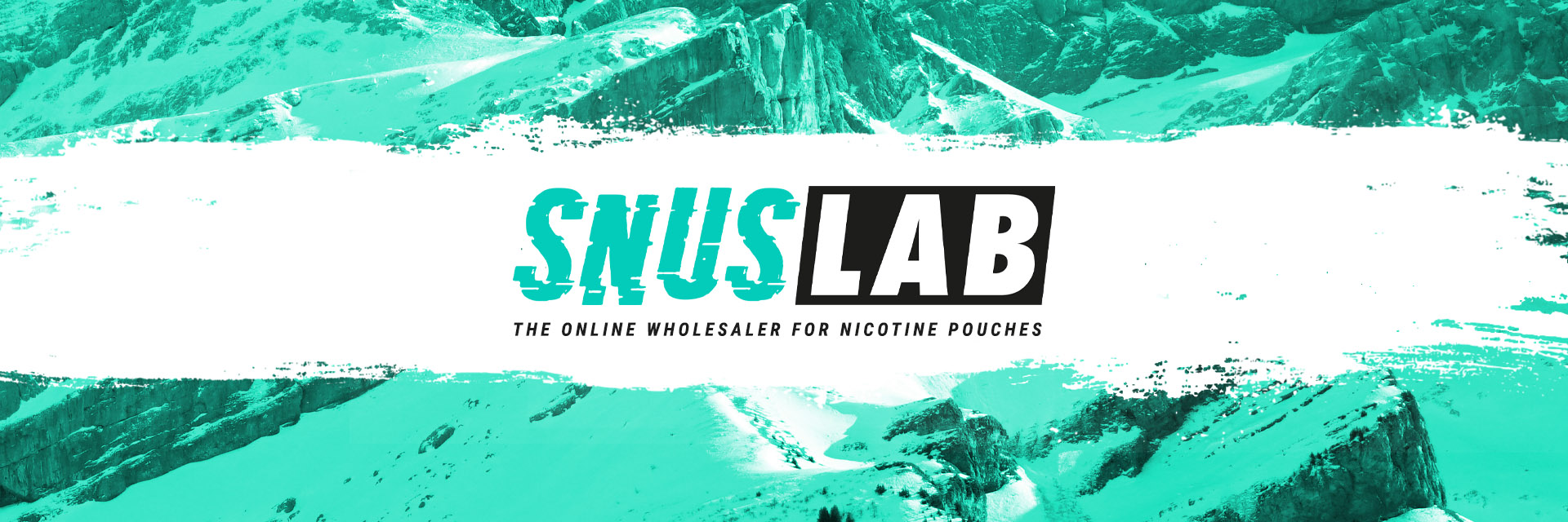 snuslab the online wholesaler for nicotine pouches