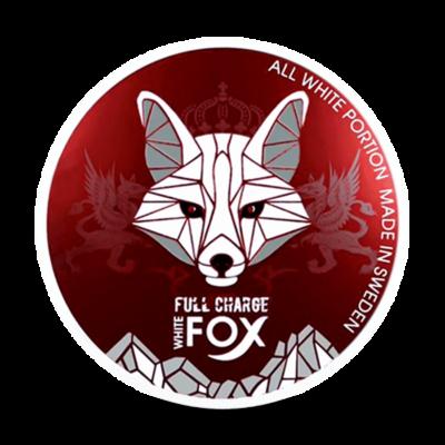 White Fox Full Charge inkopen bij de groothandel