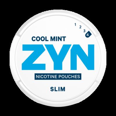 ZYN Cool Mint snus inkopen groothandel goedkoop voordelig