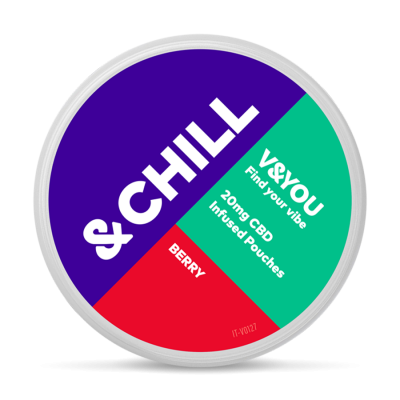 V&YOU &CHILL Berry