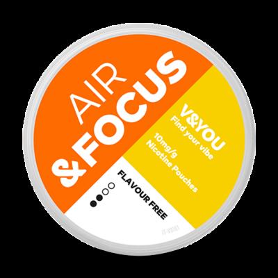 V&YOU &FOCUS Air