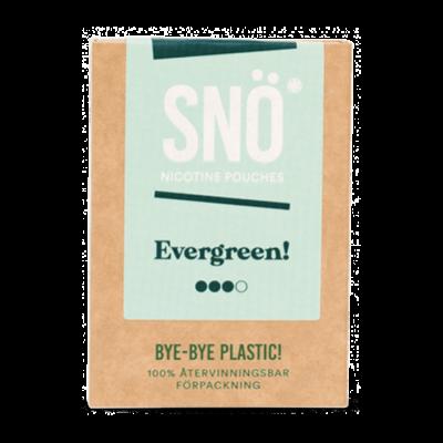 sno-evergreen