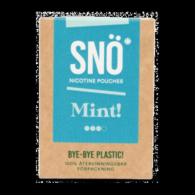 sno-mint