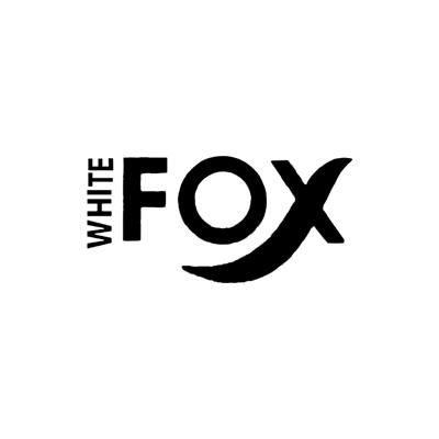 white-fox pouches