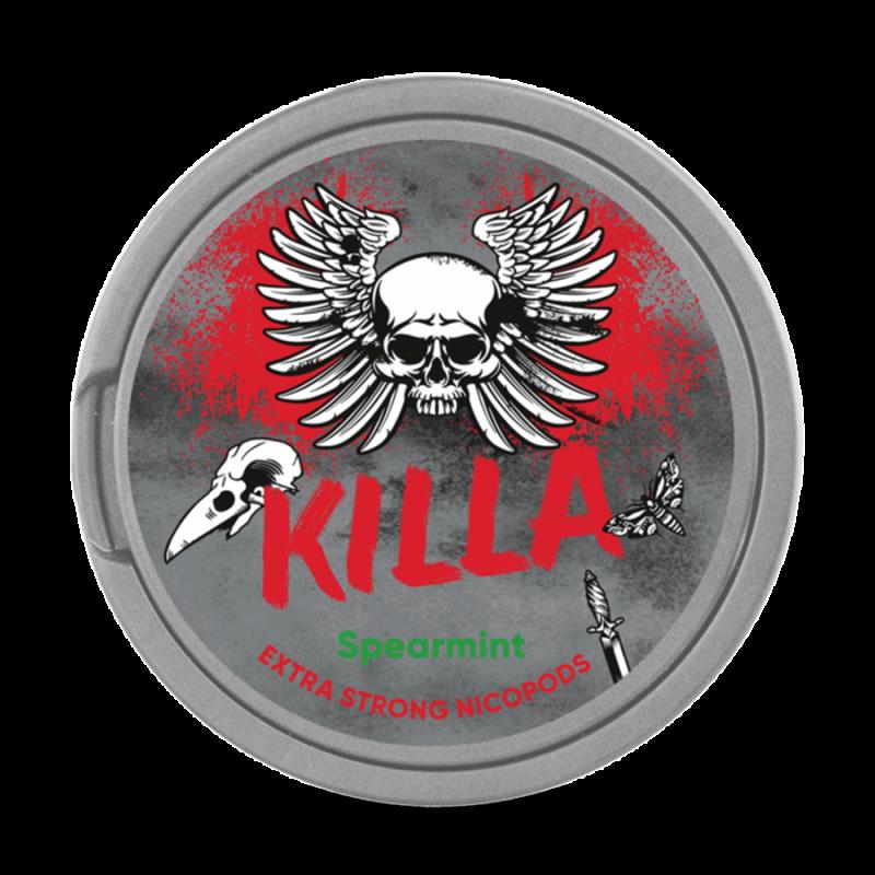 killa-spearmint