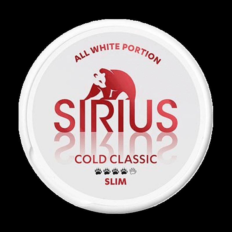 sirius-cold-classic